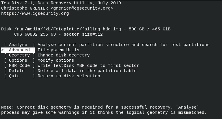 Data Recovery on Windows NTFS 101